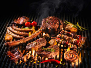 The Beginner's Guide to Grilling Any Kind Of Food