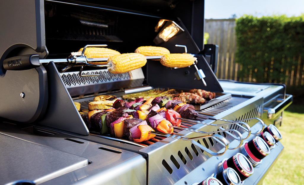 How To Buy The Right Grill For You?